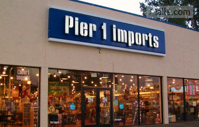 Pier 1 Imports Home Furniture Amp Patio Stores In Usa