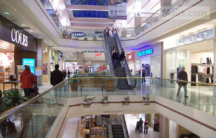 Bayshore Shopping Centre photo №3