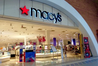 Macy's The Three Point Plan