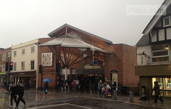 Maidstone Shopping Centre photo