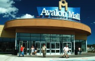 Avalon Mall (St. John's)