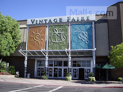 Vintage Faire Mall photo