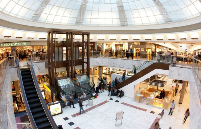Brent Cross Shopping Centre photo