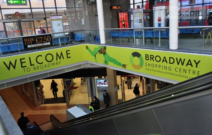 Broadway Shopping Centre photo