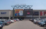Lime Ridge Mall