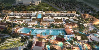 First Brands were Named for Global Resort Project in Spain