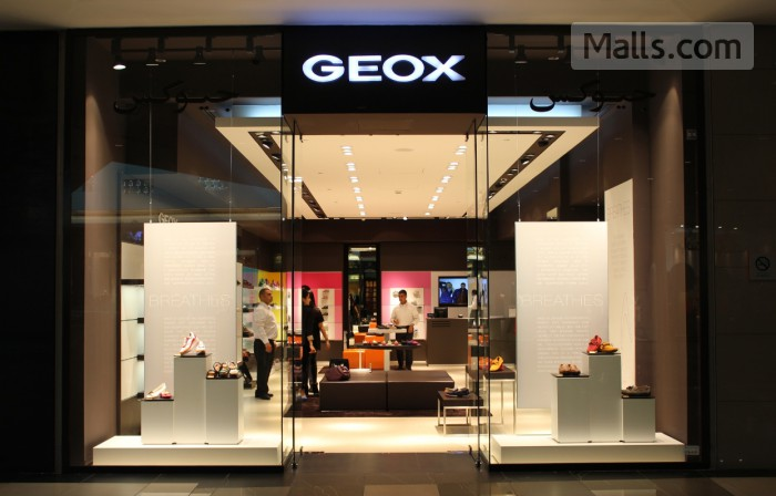 produce Resident Peregrination  Geox - stores in Russia - Malls.Com