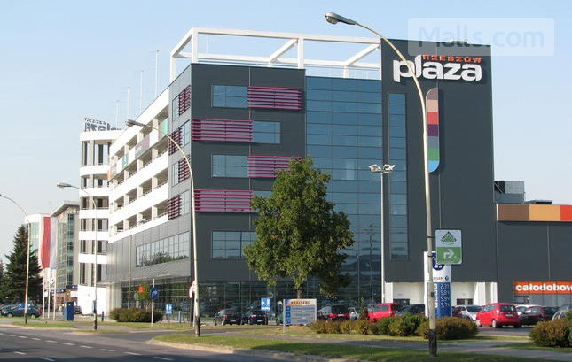 Rzeszow Plaza photo