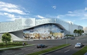 Castle Towers to be Australia's second largest shopping center