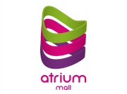 4 million people visited Atrium Mall in 2014