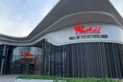 Westfield Mall of the Netherlands will be home to global brands