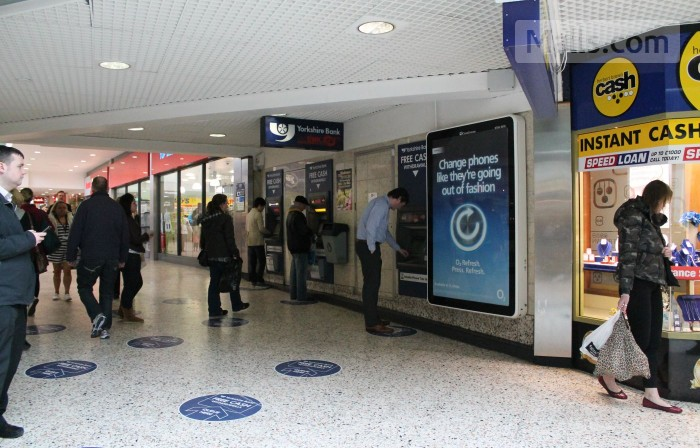 Merrion Centre photo №2