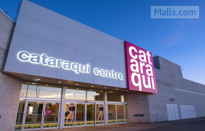 Cataraqui Town Centre photo