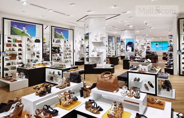 Aldo - shoes, accessories stores in USA