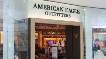 American Eagle's First-quarter Earnings Hit Record Highs
