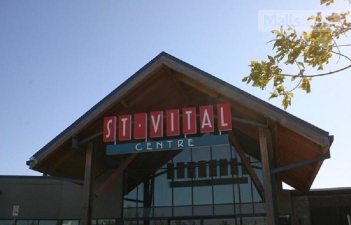 St. Vital Centre photo №2