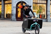 H&M Launches Delivery of Online Orders by Bicycles