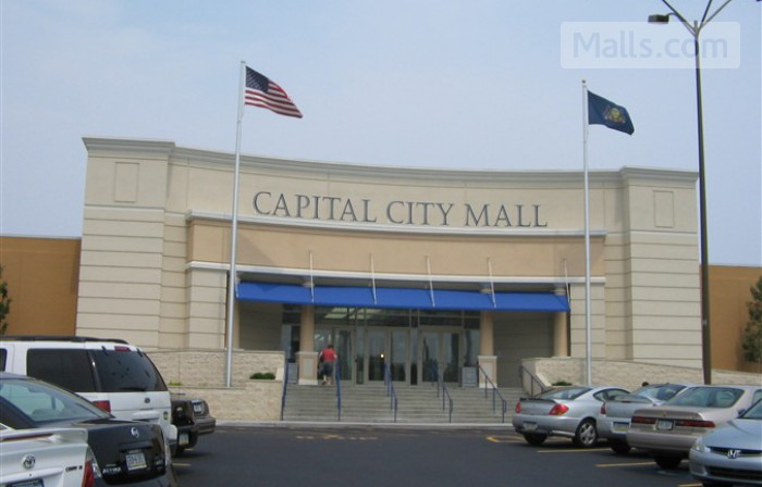 Capital City Mall photo
