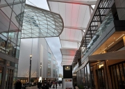 Westfield London expands it's luxury quarter