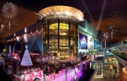 Bangkok's lavish malls consume as much power as entire provinces