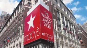 "Samsung Opens ""Digital Playground"" At Macy's Flagship"