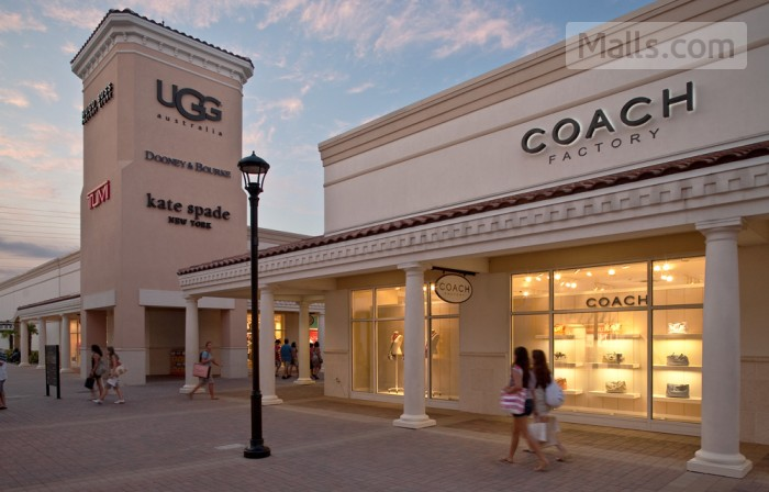 Orlando Premium Outlets - International Dr photo №1