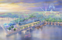 First Disneytown tenants announced for Shanghai Disney Resort