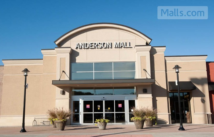 Anderson Mall photo