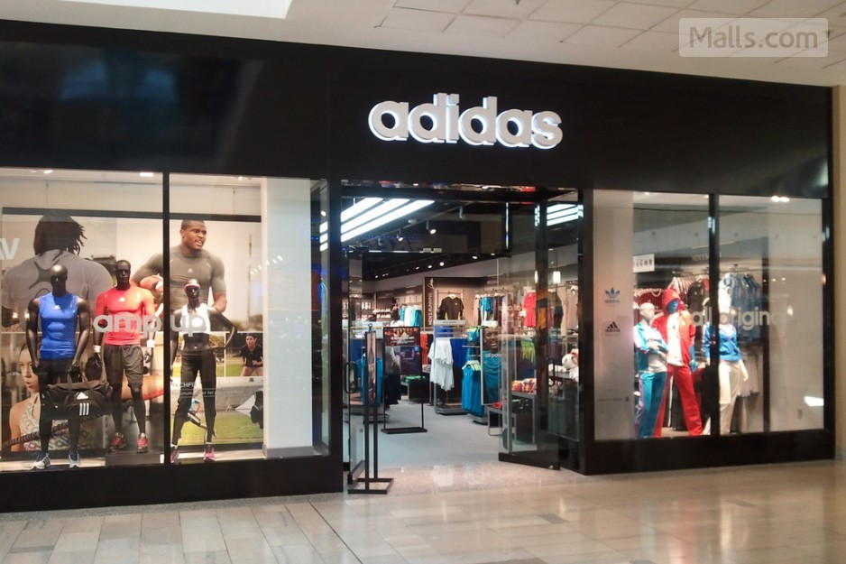 adidas outlet queenstown md