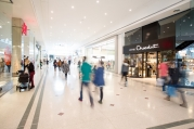 Intu Bromley Signs On Ecco, Fatface And Timberland
