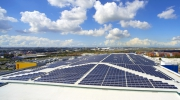 Ikea will produce energy through solar panels on the rooftops of its hypermarkets