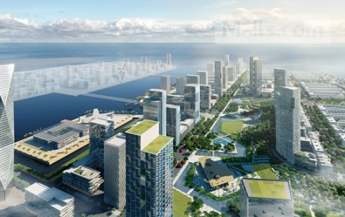 Gallery: MIPIM Asia Awards 2014 Winners