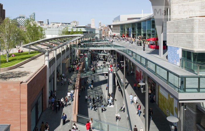 Liverpool One photo