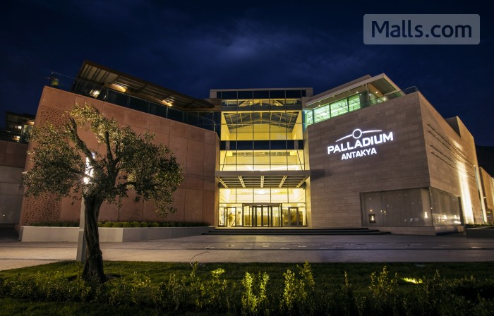 Palladium Antakya photo №1