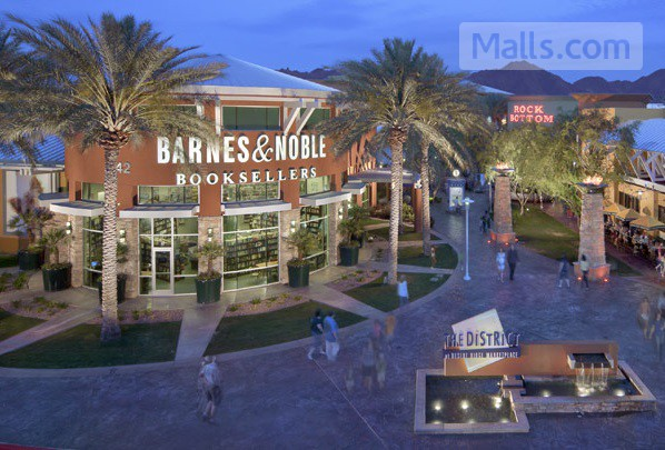 Desert Ridge Marketplace photo