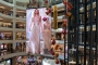 First Double-Sided, Rotating Display Installed In Malaysian Mall