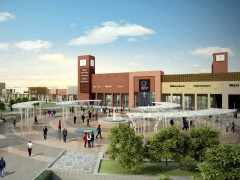Doha Outlet Mall
