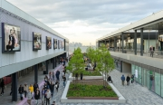 Empire Outlets: New York's First Outlet Center Opens