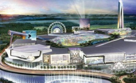 Miami to get largest mall in the US