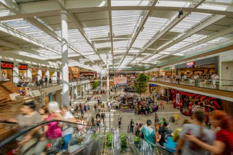 ICSC European Shopping Centre Awards Finalists