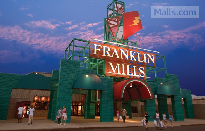 Philadelphia Mills (Franklin Mills) photo