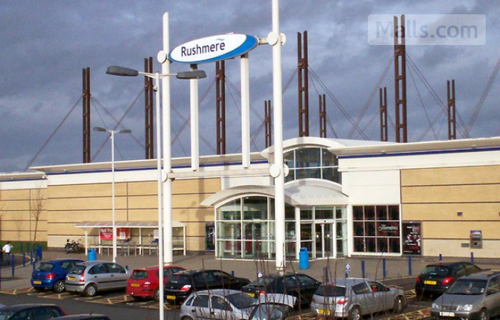 Rushmere shopping Centre & Retail Park photo