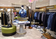 Macy's is Betting on Cutting-edge Men's Clothing