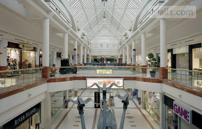 Merry Hill Shopping Centre photo