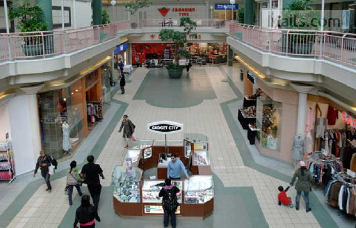 Lawrence Square Shopping Centre photo №4
