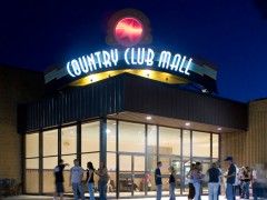 Country Club Mall