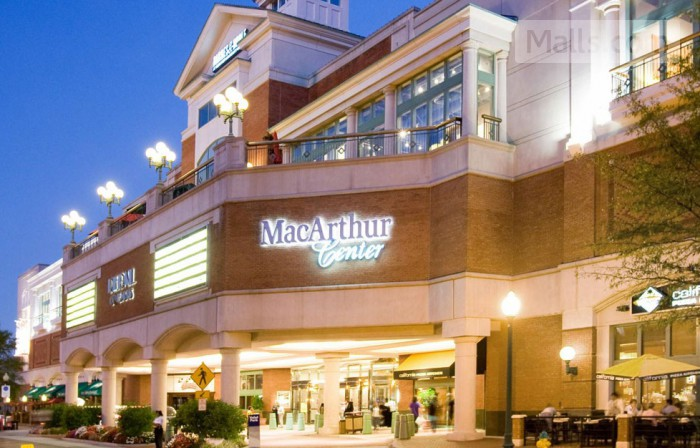 MacArthur Center photo