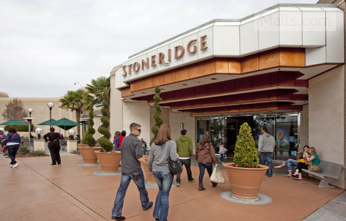 Stoneridge Shopping Center photo