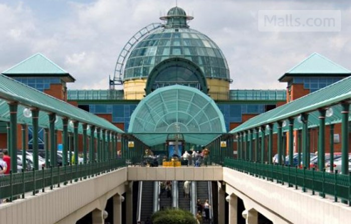 Meadowhall Centre photo №4