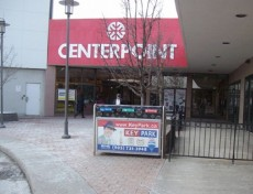 Centerpoint Mall